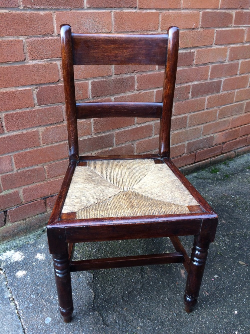 lancashire country chair