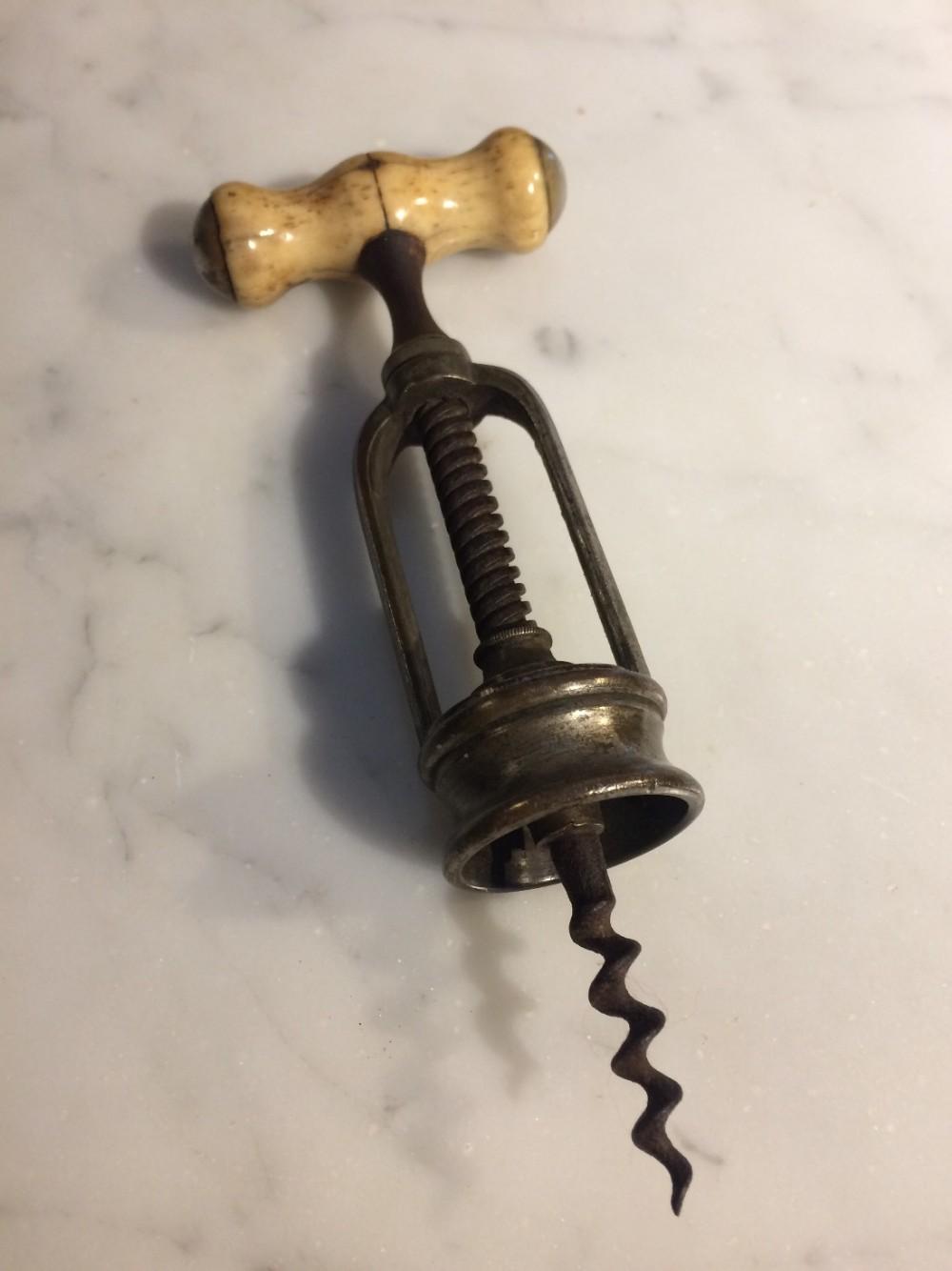 l'excelsior corkscrew