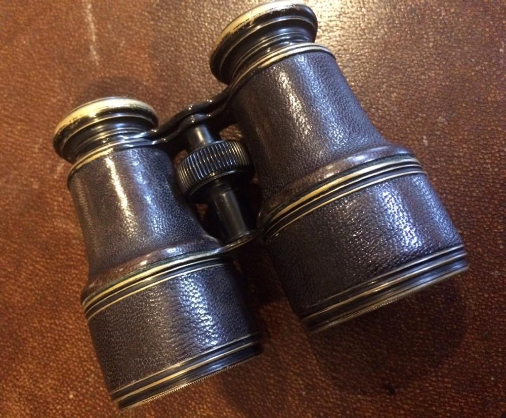 binoculars lemaire paris