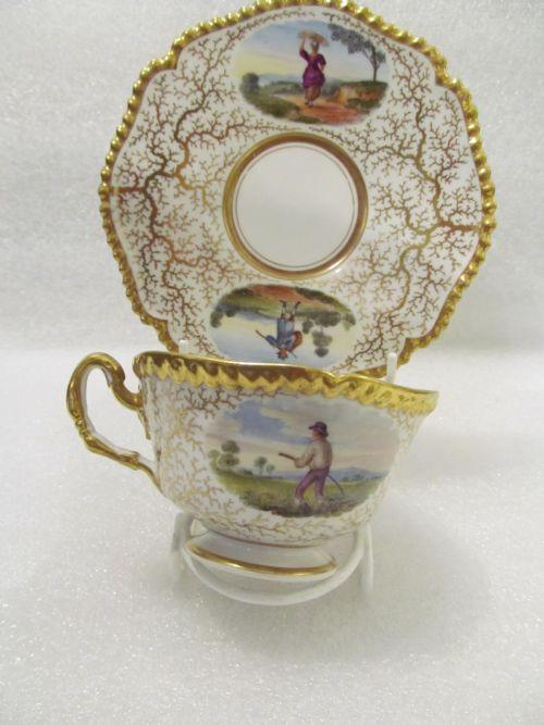 Antique Cups - The UK's Largest Antiques Website