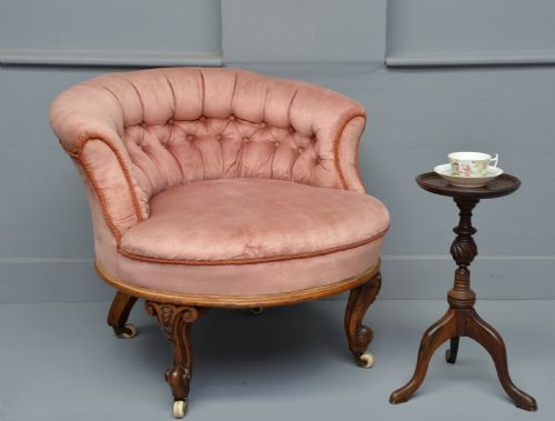 Mersham Manor Antiques - Antique Bedroom Chairs - The UK's Largest Antiques Website