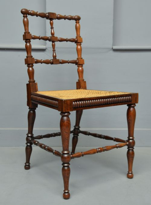 Mersham Manor Antiques - Antique Cane Chairs - The UK's Largest Antiques Website