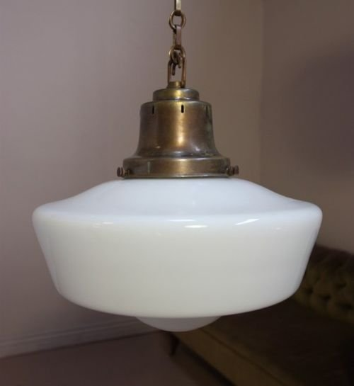 1920's english antique light fittings 2 available