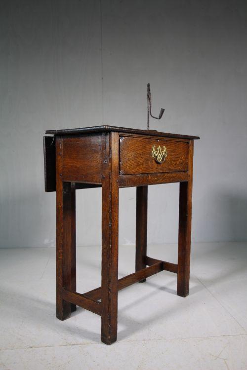 18th Century Antique Oak Westmorland Table 480395 Sellingantiques Co Uk