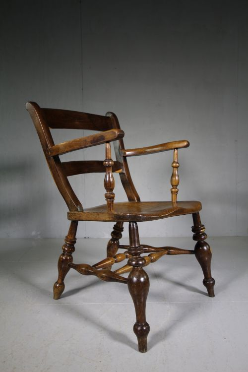 - Antique Carver Chairs - The UK's Largest Antiques Website