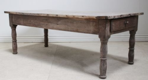 french coffee table uk french antique oak sun bleached coffee table uk e
