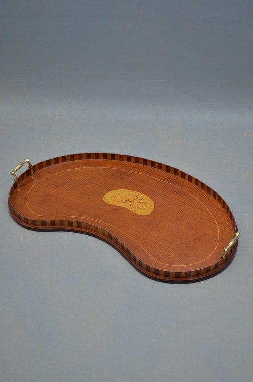edwardian tray