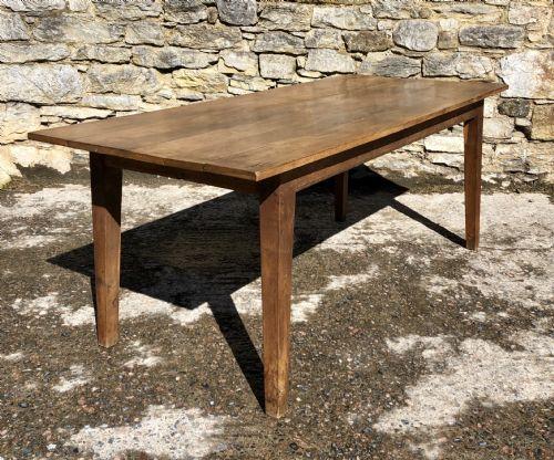 Antique Oak Farmhouse Tables The Uk S Largest Antiques Website