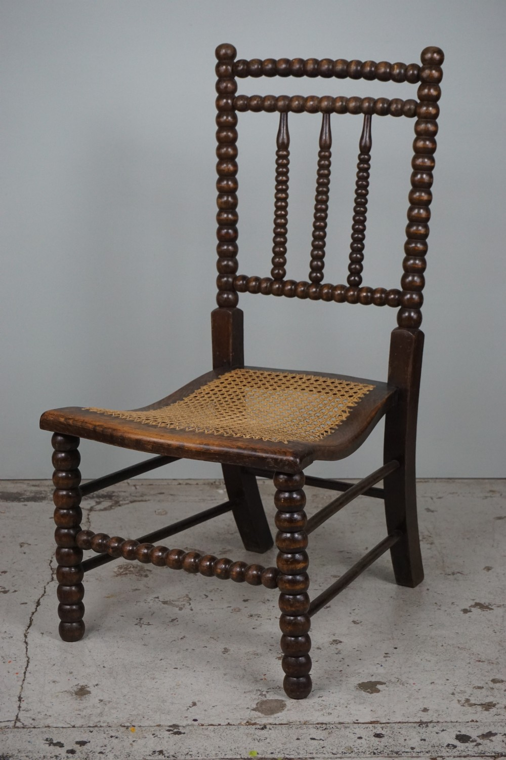 Antique Bobbin Chairs The UKs Largest Antiques Website