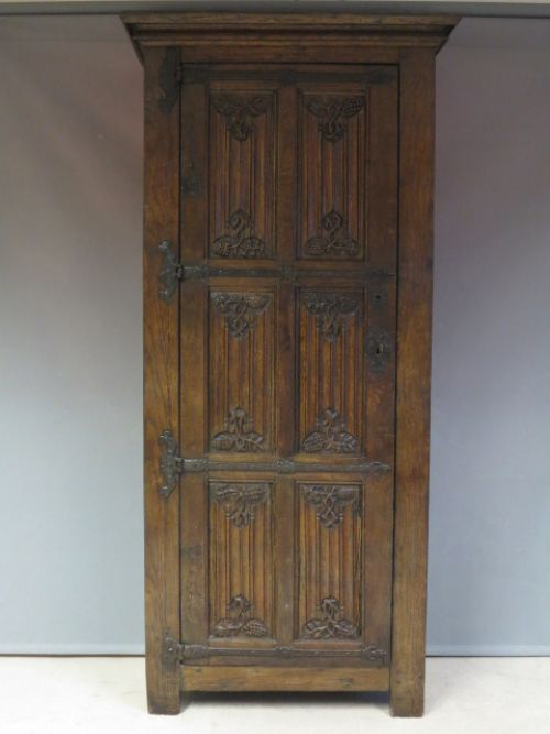 Antique Kitchen Cupboards - Antique Kitchen Cupboards - The UK's Largest Antiques Website