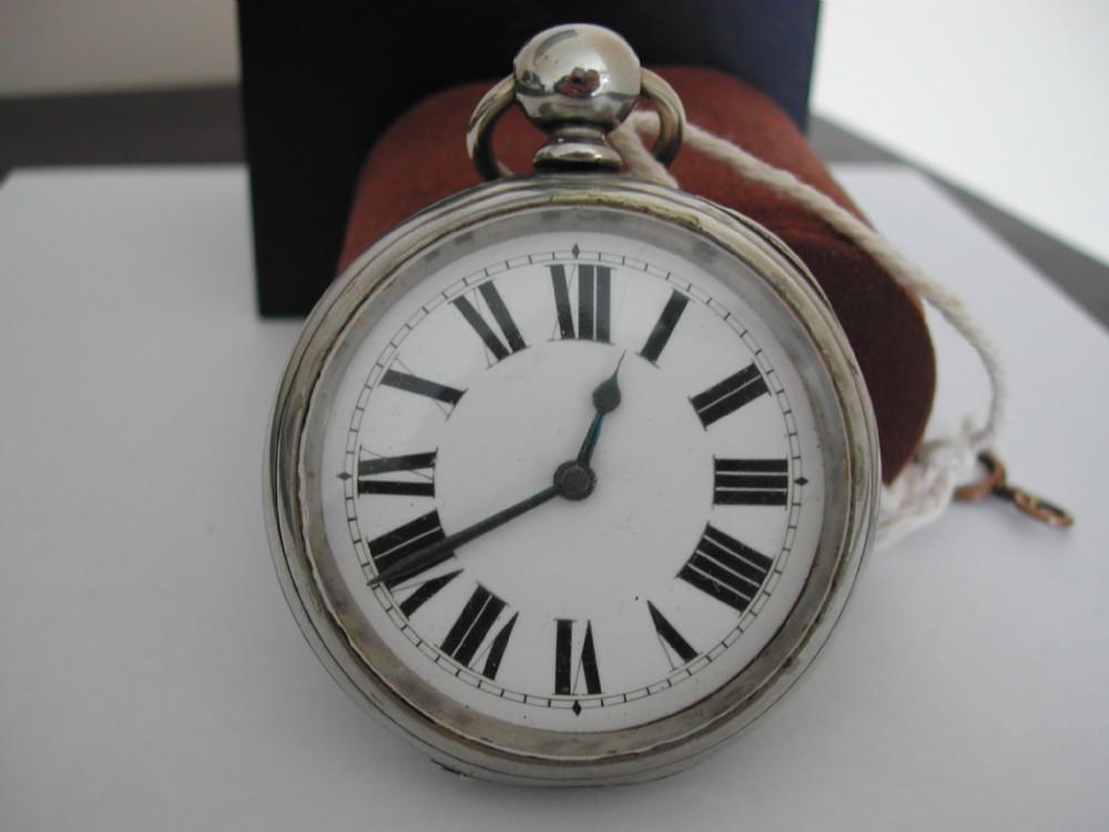rare government railway melbourne australia issue railway pocket watch by waltham circa 1895