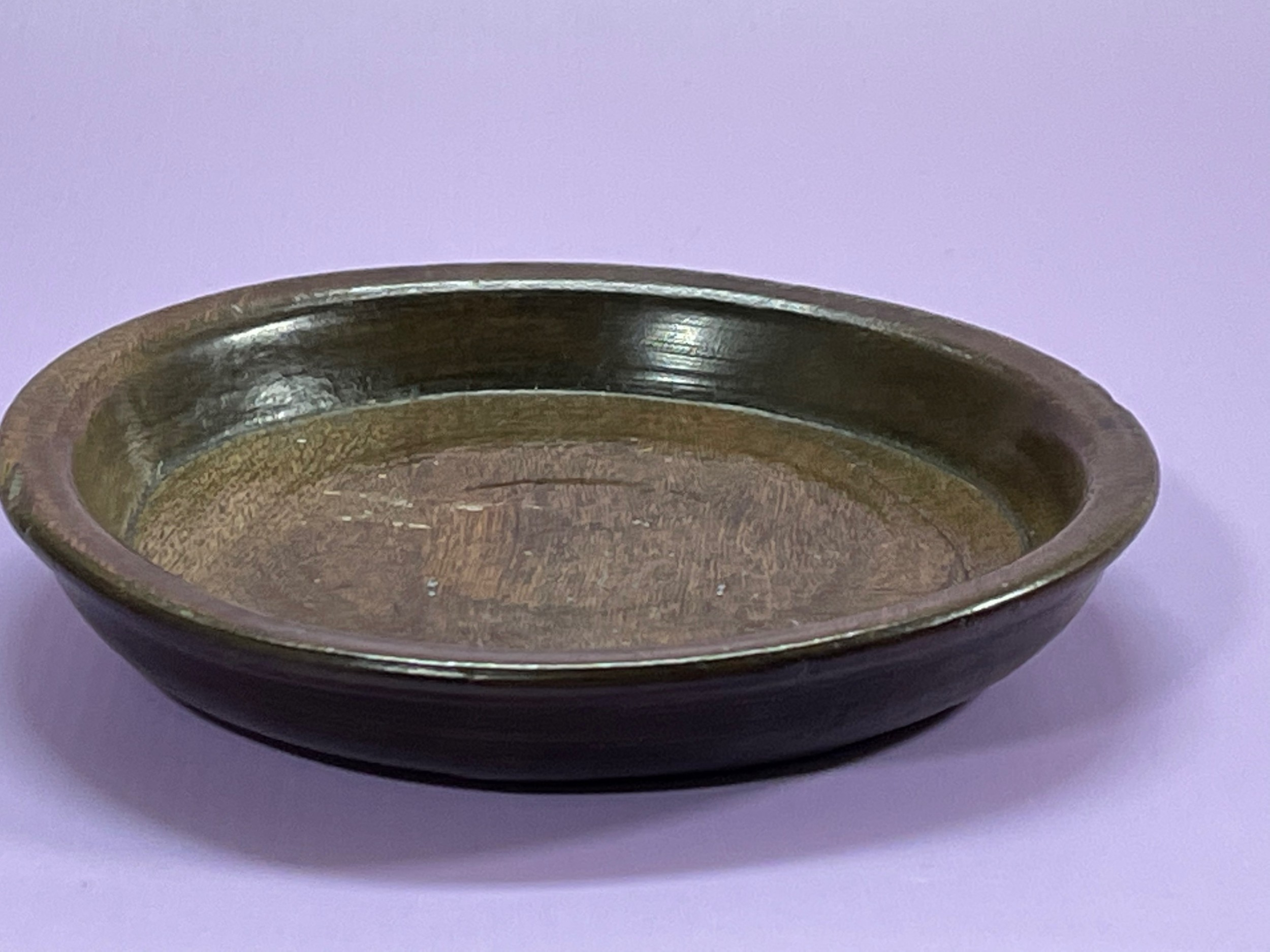 antique sycamore plater