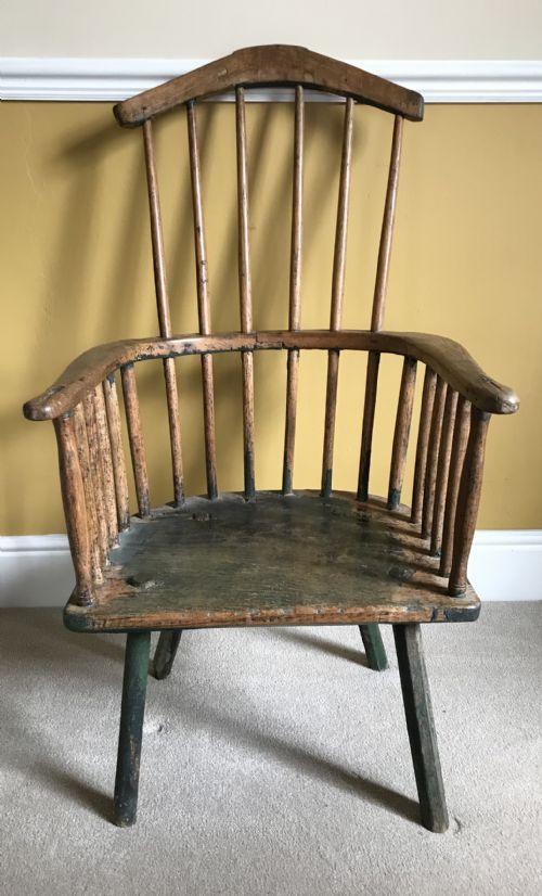 Antique Primitive Chairs The Uk S Largest Antiques Website