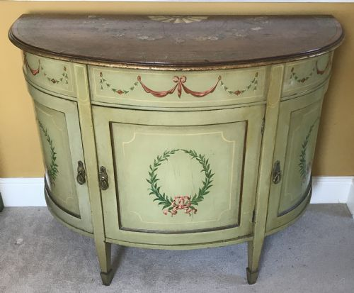 Antique Painted Furniture The Uk S Largest Antiques Website