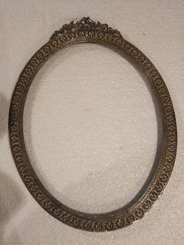 Antique Picture Frames - The UK\'s Largest Antiques Website