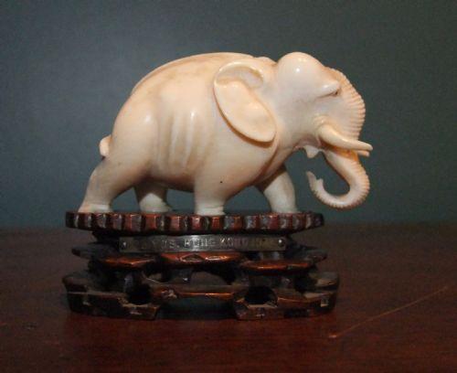 Antique Ivory - The UK's Largest Antiques Website