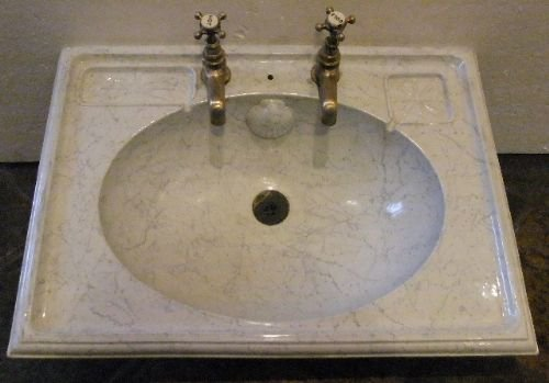 Victorian Bathroom Sink : sinks antique bathroom sinks antique china sinks antique victorian