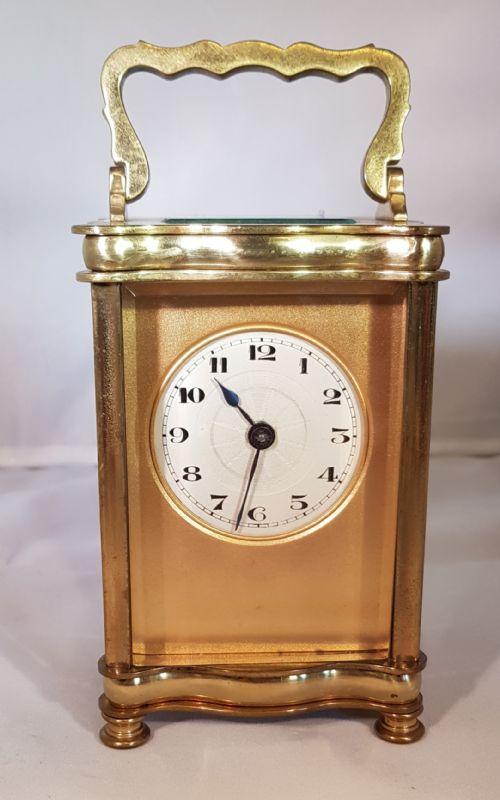 dating french clocks