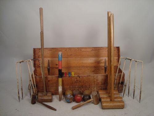 game brown vintage stick