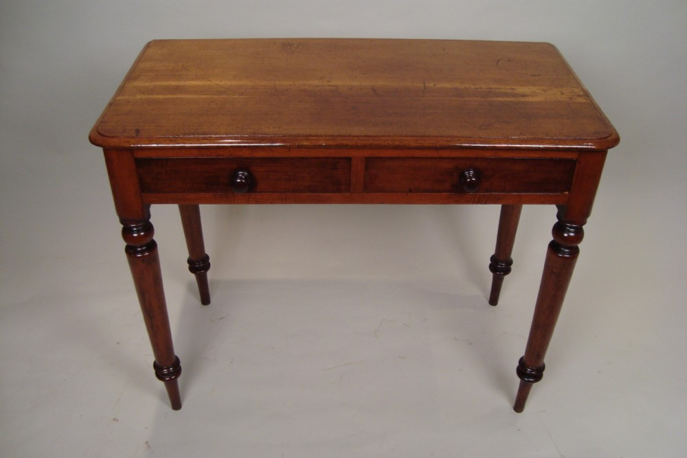 Marvelous Victorian Writingside Table