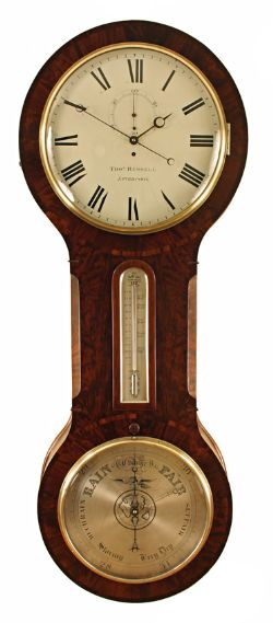 Antique Liverpool Clocks The Uk S Largest Antiques Website