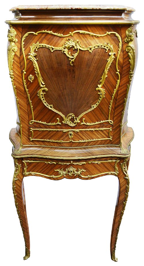 french 19th century cabinet on stand after zweiner