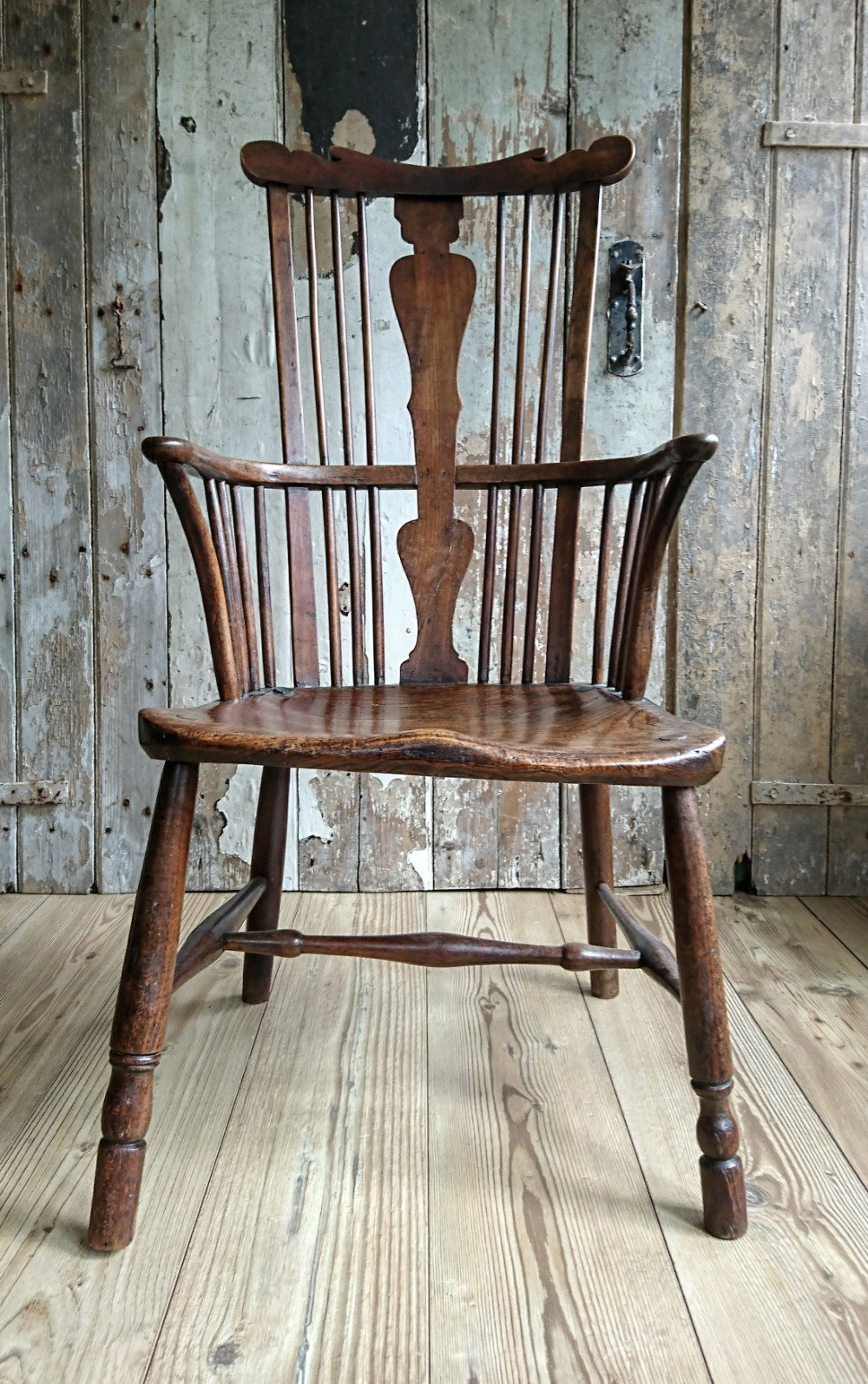 Windsor Armchair | 469956 | Sellingantiques.co.uk