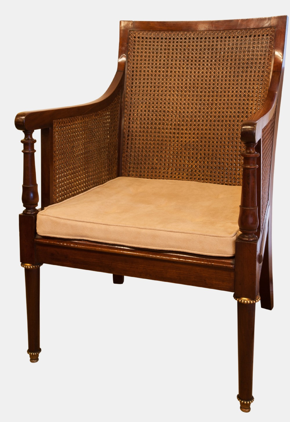 Continental Bergere Chair 239087