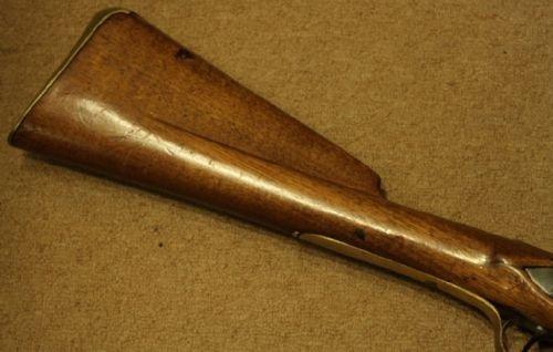 Flintlock Officers Fusil (brown Bess) | 127791 ...