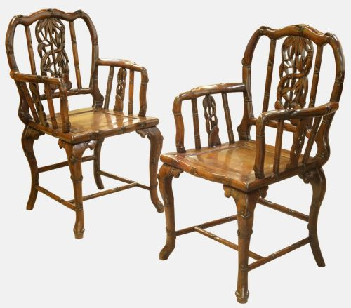 - Antique Chinese Chairs - The UK's Largest Antiques Website