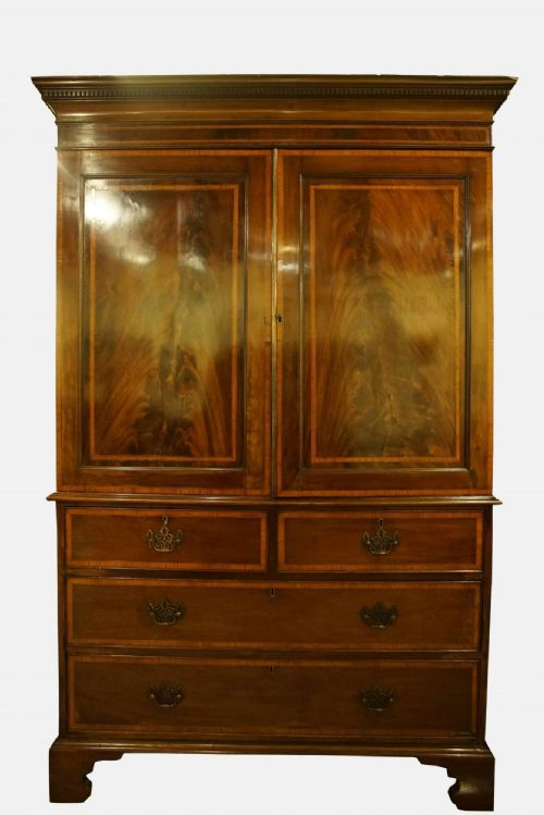 salisbury antiques centre - Antique Cupboard