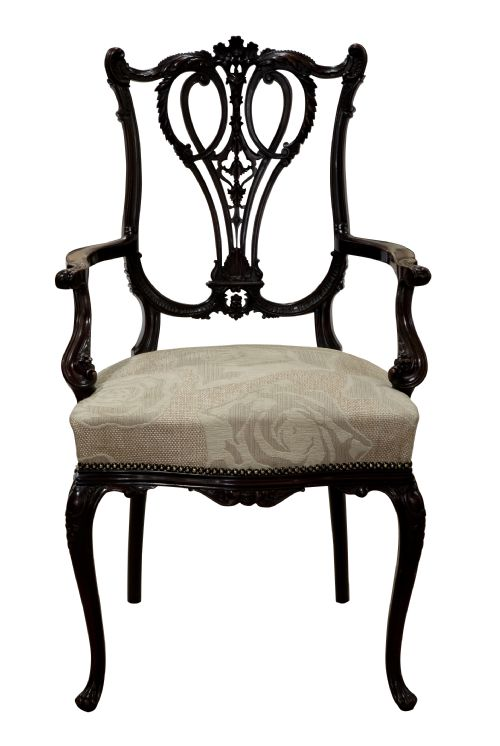 Antique Chippendale Chairs The Uk S Largest Antiques Website