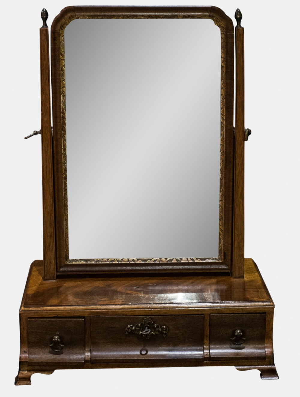 Dressing table mirror sellingantiques