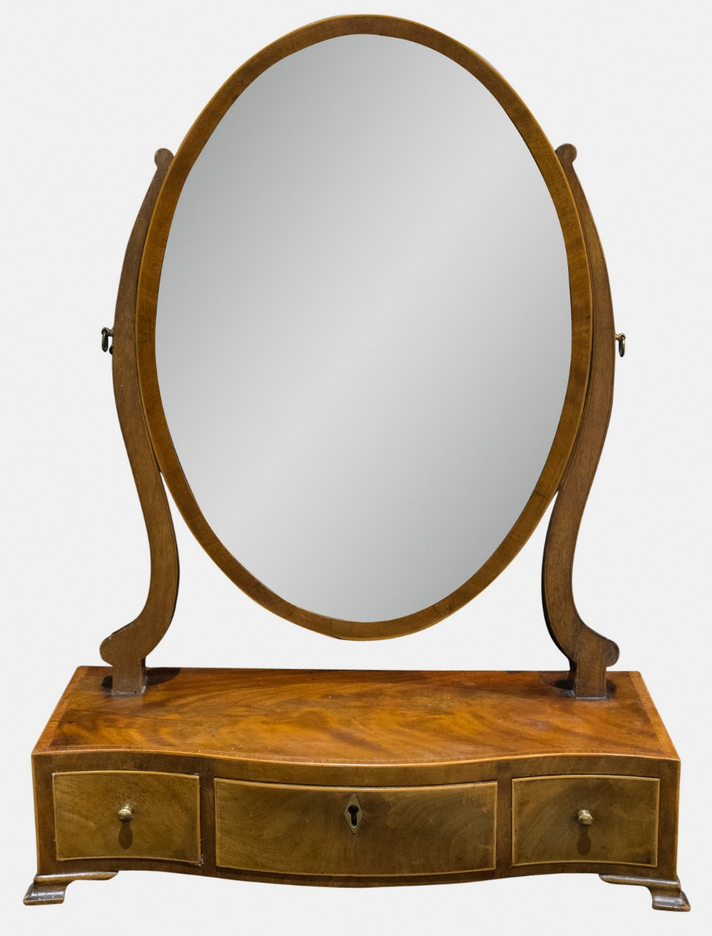 Antiques the uk 39 s largest antiques website for Mirror dressing table