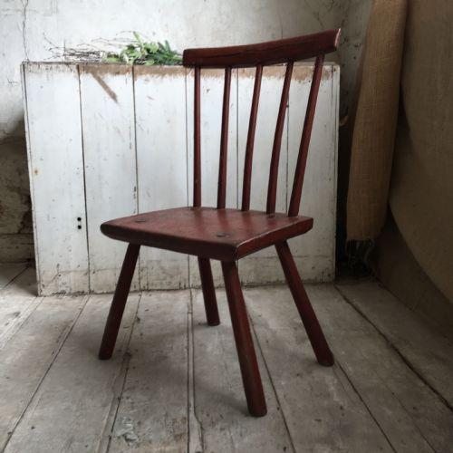 - Antique Primitive Chairs - The UK's Largest Antiques Website