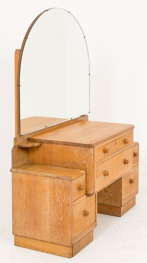 Art Deco Style Dressing Table 498716 Sellingantiques Co Uk