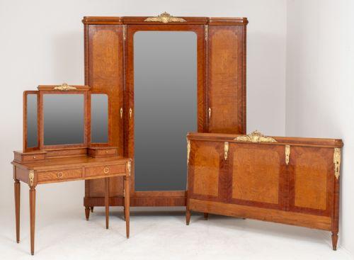 Antique Walnut Bedroom Furniture - The UK\'s Largest Antiques ...