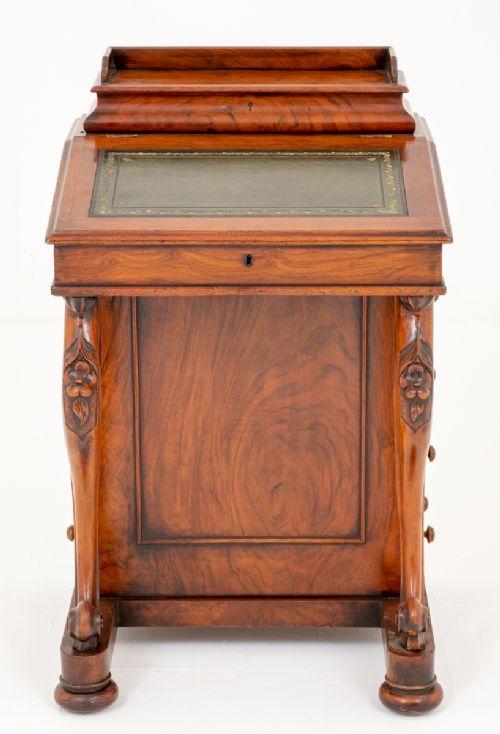 - Antique Victorian Davenport Desks - The UK's Largest Antiques Website