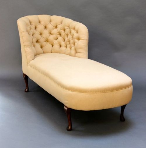 A great 19thc day bed or chaise longue 355451 for Chaise longue day bed