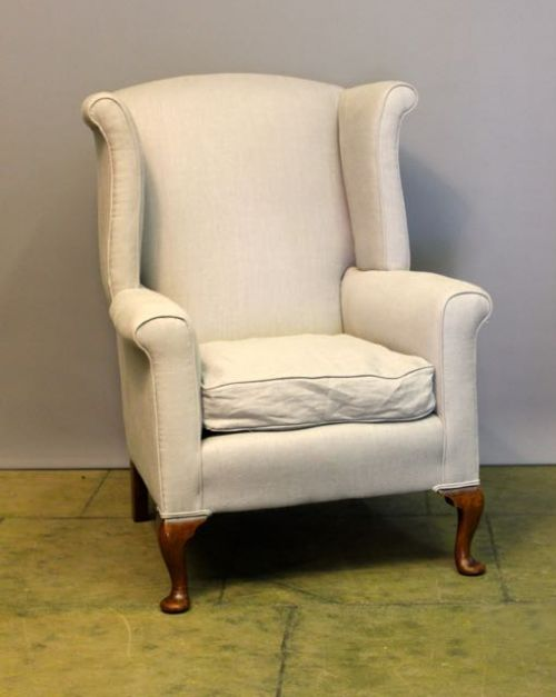 Antique Wing Chairs The Uk S Largest Antiques Website