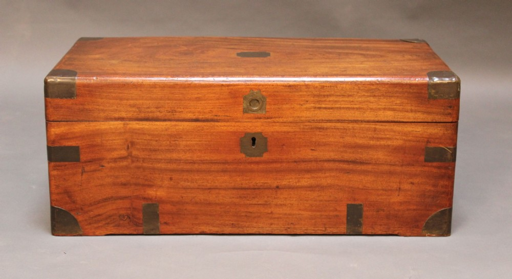 Small thc camphor wood chest sellingantiques