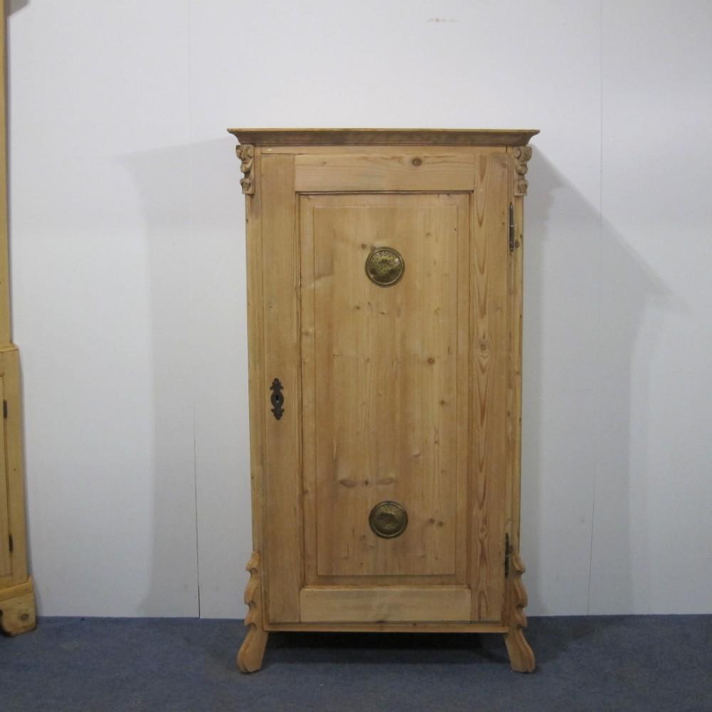 Antique country kitchen larder cupboard 440920 - Country kitchen larder cupboard ...