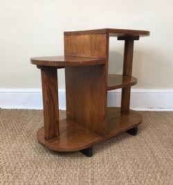 Art Deco Tables - The UK\'s Largest Antiques Website