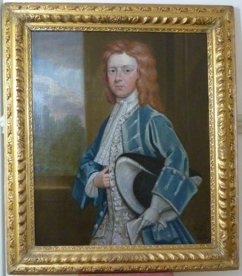 portrait of thomas lee c1720 by ar whytton