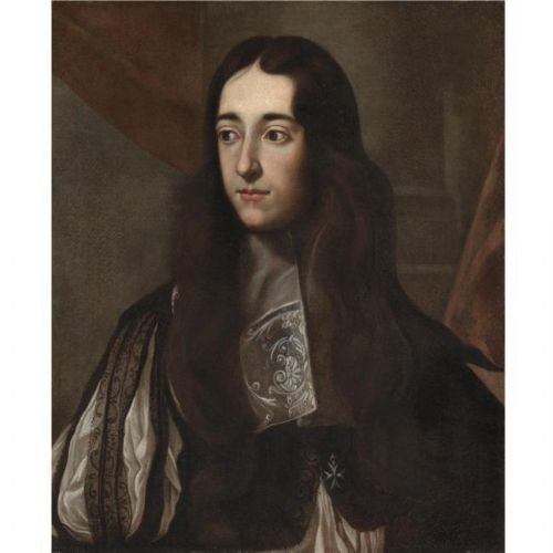 portrait of prince virginio orsini follower of jacob ferdinand voet