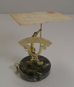 Puckerings | Searched: Antique Postal Scales