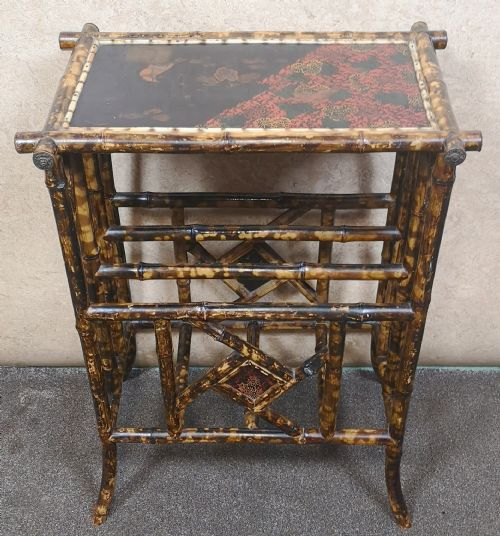 - Antique Bamboo Furniture - The UK's Largest Antiques Website