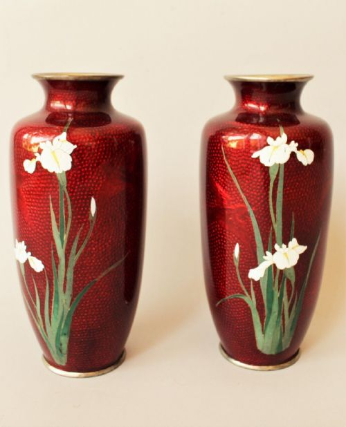 Rams Head Antiques Searched Antique Japanese Vases