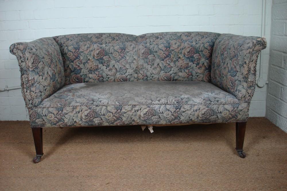 Victorian Sofa 339741