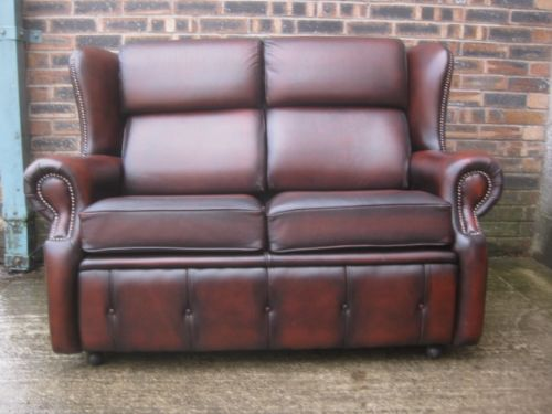 Settee Royle Antique Company